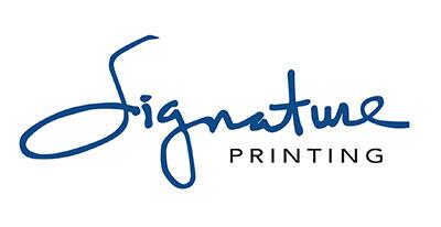 Signature Printing